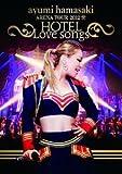 ayumi hamasaki ARENA TOUR 2012 A(ロゴ) ~HOTEL Love songs~ (2枚組DVD) / 浜崎あゆみ (出演)