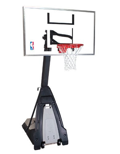 Best Portable Basketball Hoop  Outdoor Systems And Goals