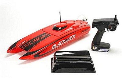 Pro-Boat-Blackjack-Catamaran-Brushless-RTR-by-Toy-Boat-24