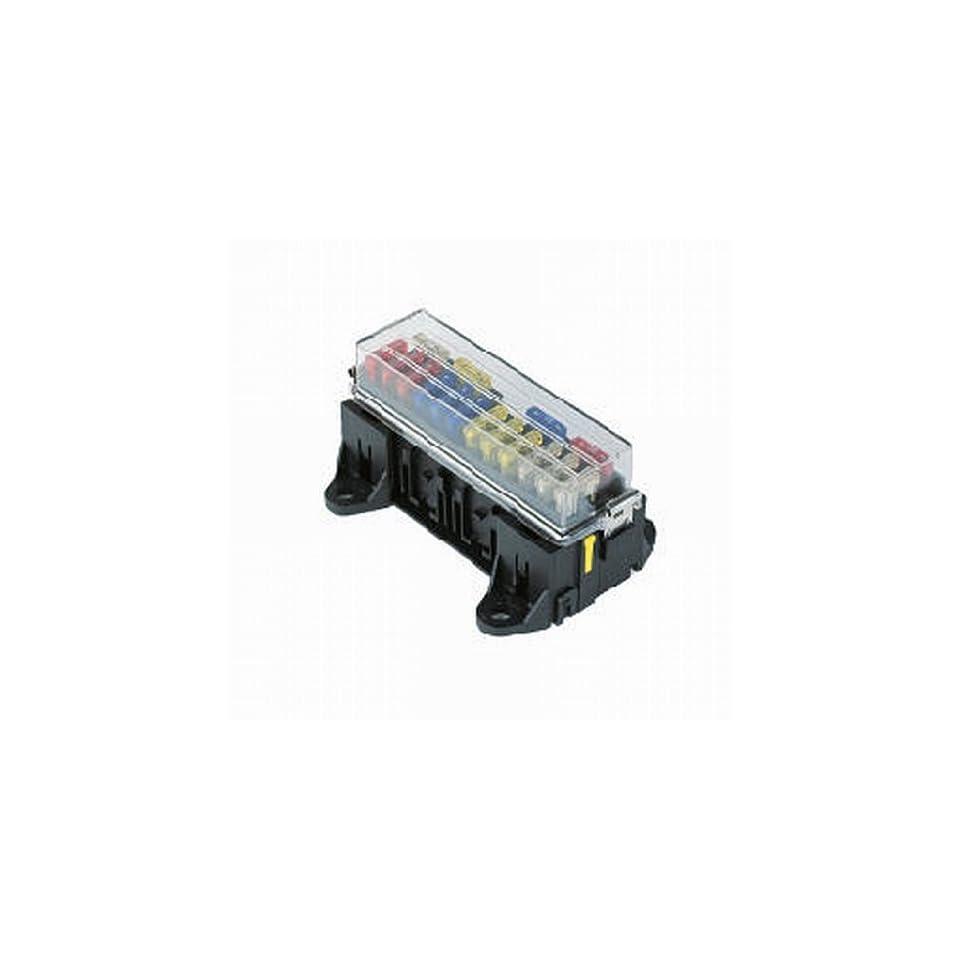 medium resolution of hella h84960057 16 way fuse box kit