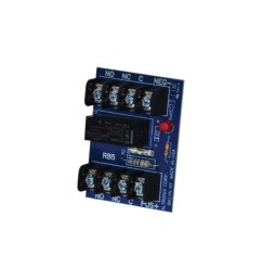 altronix rb5 relay board 6 or 12 v [ 960 x 960 Pixel ]