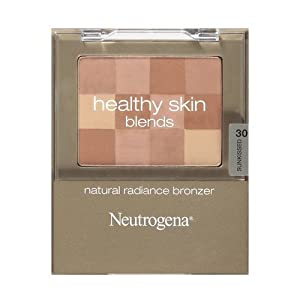 Neutrogena Healthy Skin Blend Natural Radiance Bronzer (2-Pack)