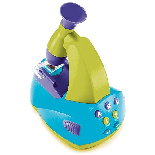 Geosafari Toy Microscope
