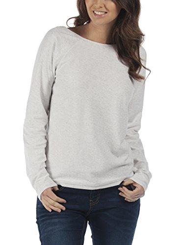 Bench Damen Sweatshirt Wallflower