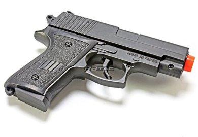 Amazon Customer Reviews Stinger P311 Airsoft Pistol