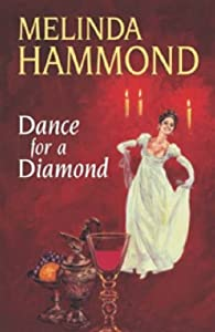 "Cover of ""Dance for a Diamond"""