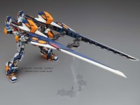 1/100 電脳戦機バーチャロンシリーズ MZV-747-Jテムジン747J[ラジカルザッパー] (65569)
