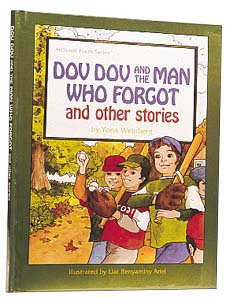 Image result for Dov Dov and the Man Who Forgot, and Other Stories