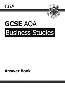 GCSE Business Studies AQA Answers (for Workbook): Amazon