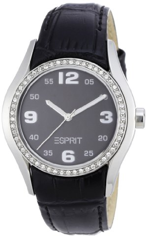 Esprit Damenarmbanduhr jive black ES900042005