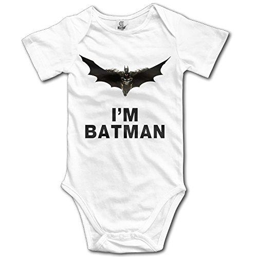 Buy the Warner Brothers Baby Baby Boys born Boy Batman 5