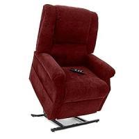 Amazon.com: Michigan Power LIft Chair Recliner by Mega ...