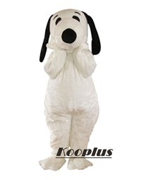 Peanuts Snoopy Halloween Costume for Kids