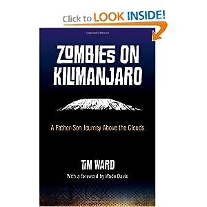 Zombies on Kilimanjaro book