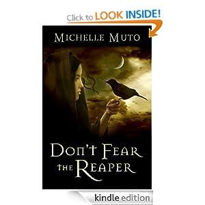 Don't Fear The Reaper - Michelle Muto