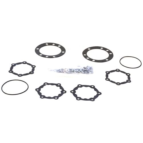 Aisin Manual Locking Hubs Rebuild Kit