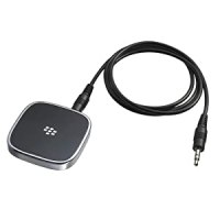 Things I love - Blackberry Bluetooth Gateway