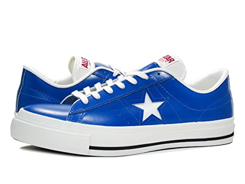 [コンバース]CONVERSE ONE STAR J BLUE/WHITE 【MADE IN JAPAN】