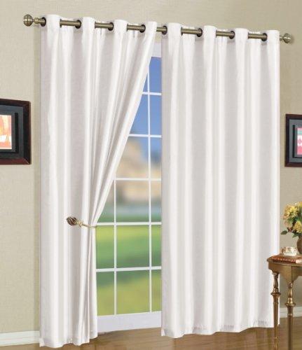 Cheap Grommet Curtains