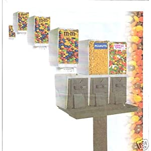 Vending Machine Combos