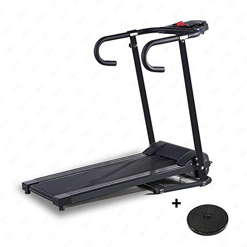 Fitnessclub-500W-Folding-Electric-Motorized-Treadmill-Portable-Running-Gym-Fitness-Machine