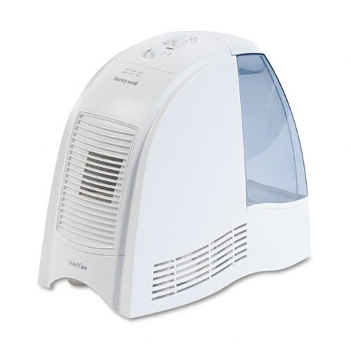 Buy low price honeywell products honeywell quietcare for Living room humidifier