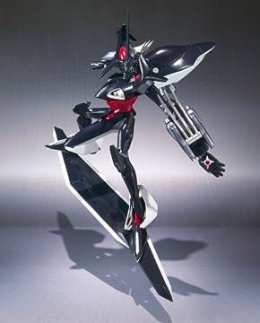 ROBOT魂[SIDE LFO] ニルヴァーシュ type the END