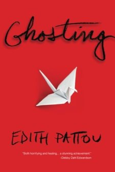 Ghosting by Edith Pattou| wearewordnerds.com