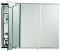 Amazon.com: Robern CB-TFC6038 C-Series 3-Door Medicine ...