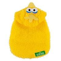 Amazon.com : Sesame Street Big Bird Dog Costume LARGE ...