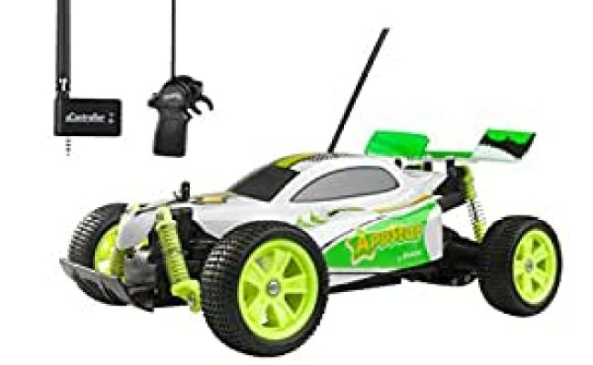Binatone Appstar Racer Remote Controlled Car Amazon Co Uk