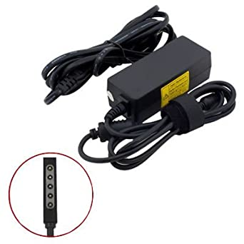 Replacement Power Supply for the Surface RT