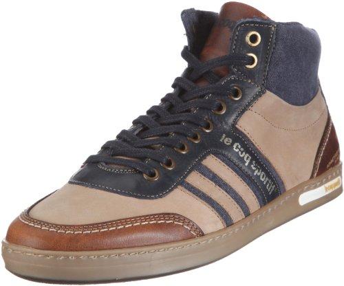 Le coq Sportif GONESSE MID 01040585.6BW-1, Herren Sneaker, Grau (taupe grey 6BW), EU 42