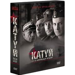 DVD Katyn