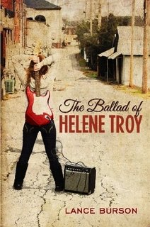The Ballad Of Helene Troy