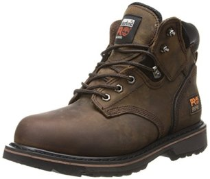 The Most Comfortable Steel Toe Shoes/Boots - The Complete Guide
