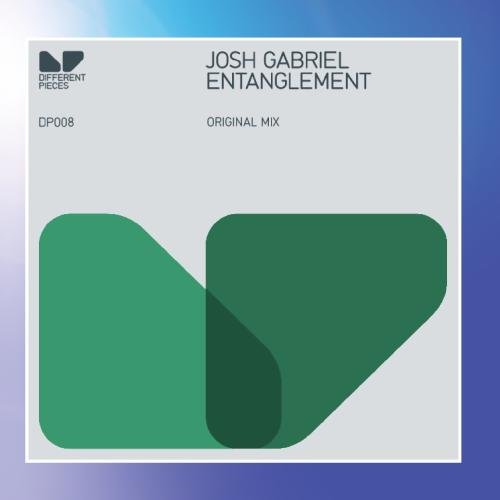 osh Gabriel - Entanglement (Original Mix)
