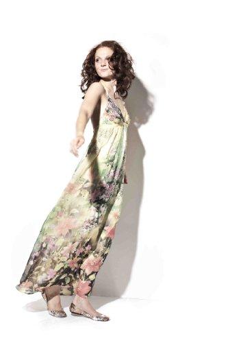 Shivadiva SD-D-CTD-57-1 Damen Kleider/ Lang, Kleider