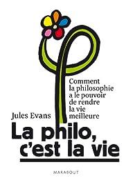 Livre Philosophique Sur La Vie : livre, philosophique, Philo,, C'est, Jules, Evans, Babelio