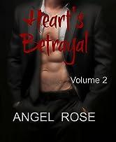 Heart's Betrayal (The Broken Heart Series Book 2)