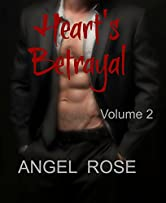 Heart's Betrayal (The Broken Heart Series Book 2)