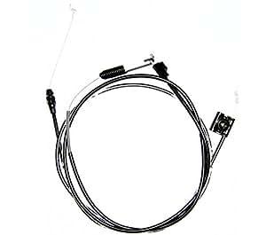 Amazon.com: GENUINE OEM Honda Harmony II HRT216 (HRT216SDA