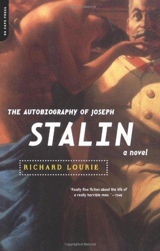 The Autobiography Of Joseph Stalin: A Novel