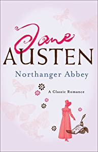 "Cover of ""Northanger Abbey"""