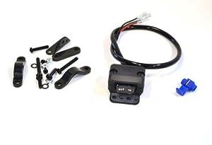 Amazon.com: WARN 69206 Mini-Rocker Control Switch: Automotive