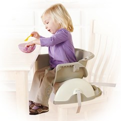 Fisher Price Space Saving High Chair Revolving Online Fisher-price Spacesaver Chair, Rainforest Friends | Baby Shop