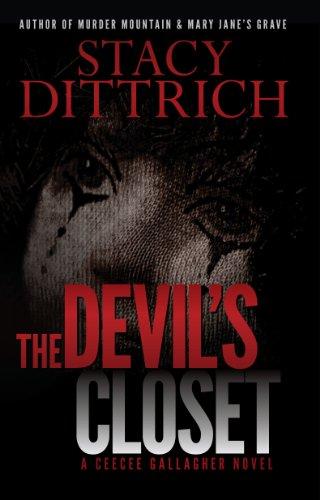 The Devil's Closet (A CeeCee Gallagher Thriller)