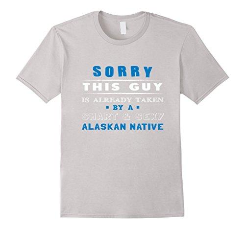 Taken-Guy-Alaskan-Native-T-shirt
