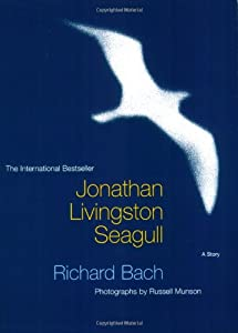 "Cover of ""Jonathan Livingston Seagull"""
