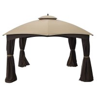 Garden Winds Replacement Canopy for Lowe's Dome 10 x 12 ...